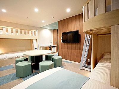 東京 格安 ホテル