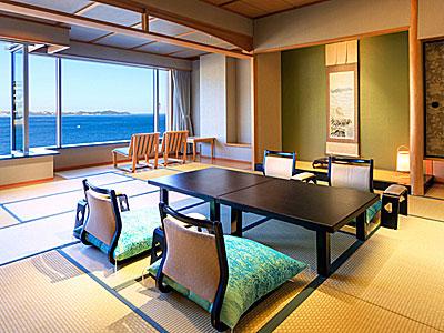 熱海 ホテル ランキング