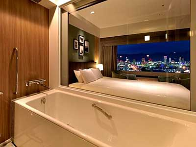 ポートピア ホテル 神戸